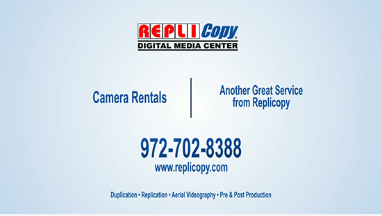 Replicopy Services Video