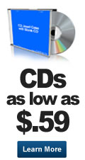 CD Duplication, CD Replication, CD Copy
