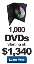 DVD Replication, DVD Duplication, DVDs, DVD Copy
