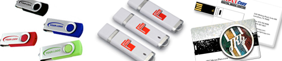 Duplicated USB Drives