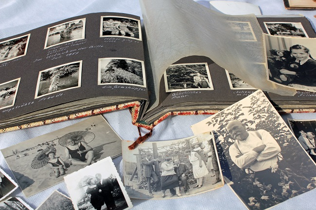 Three Easy Steps to Preserving Your Treasured Photos