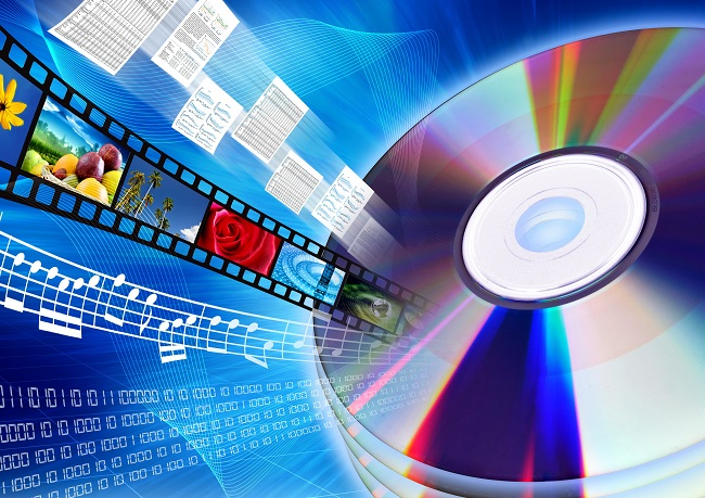Why Film to DVD Transfers are Beneficial