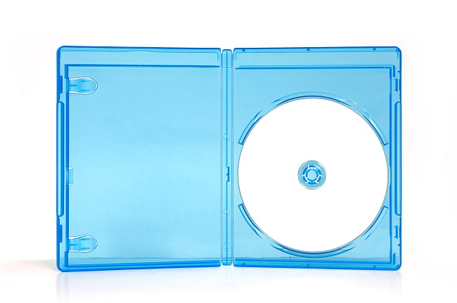 Blu-Ray Duplication Service