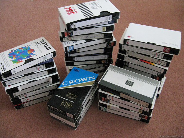 Four Reasons to Transfer Your Home Movies to DVD